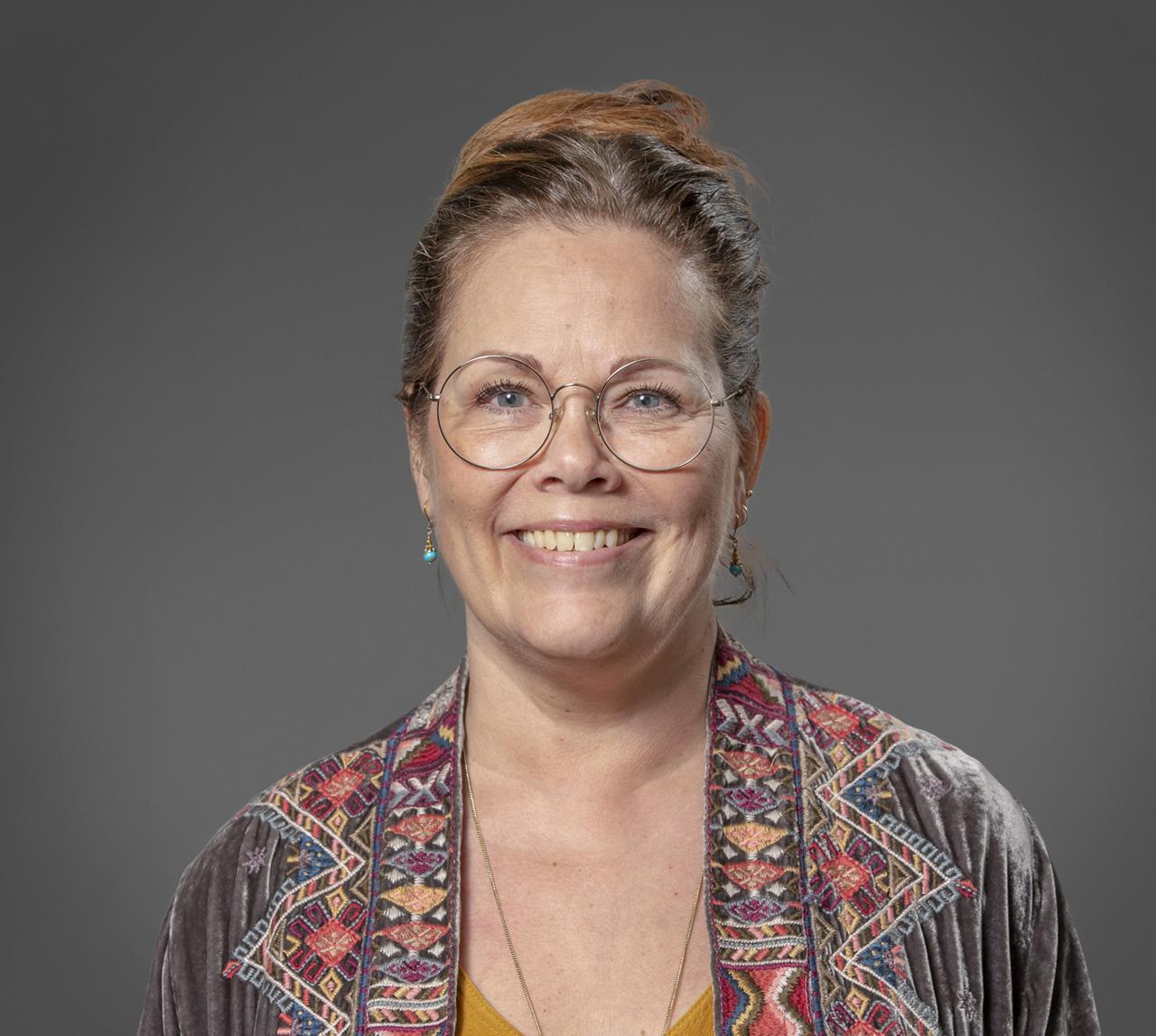 Eva Rännar