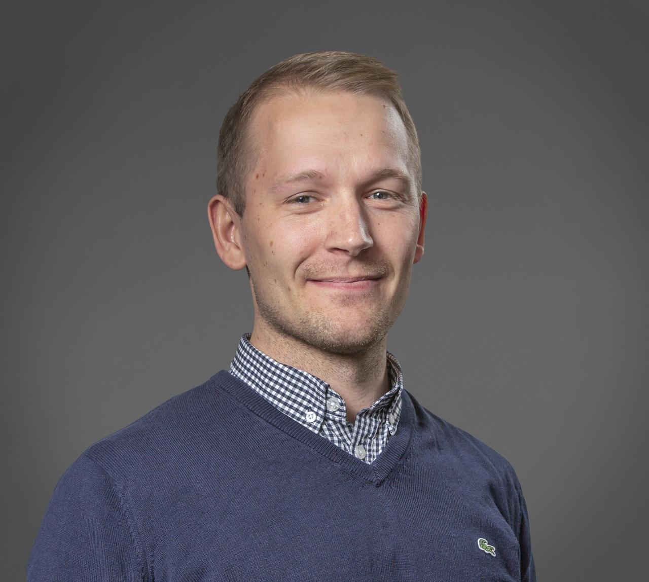 Tobias Gottnersson