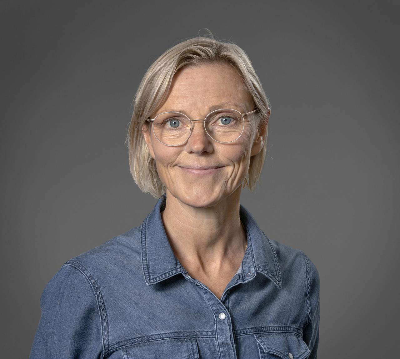 Annika Ekeståhl